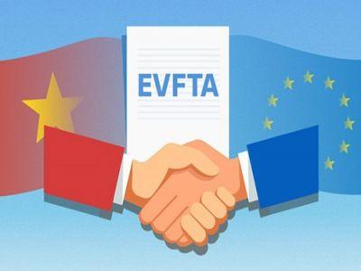 Thủ tướng Chính phủ phê duyệt kế hoạch thực hiện EVFTA